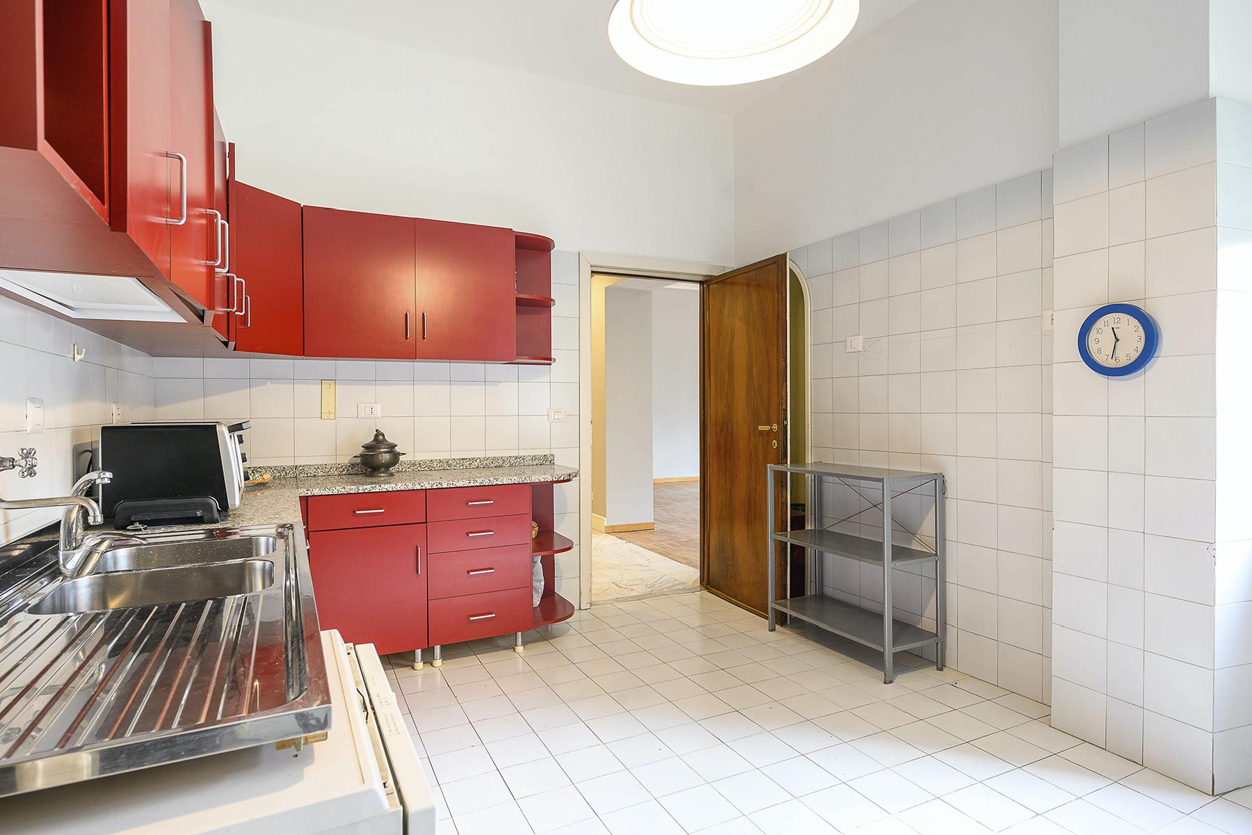 Appartamento in Affitto a Roma: 5 locali, 180 mq - Foto 8