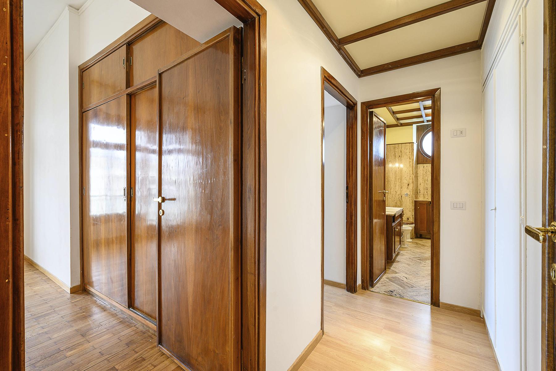 Appartamento in Affitto a Roma: 5 locali, 180 mq - Foto 11
