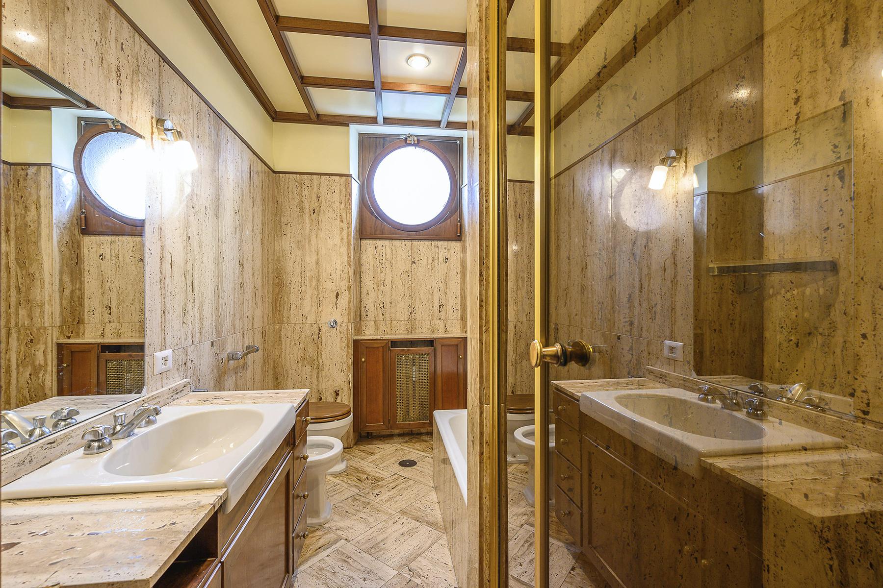 Appartamento in Affitto a Roma: 5 locali, 180 mq - Foto 15