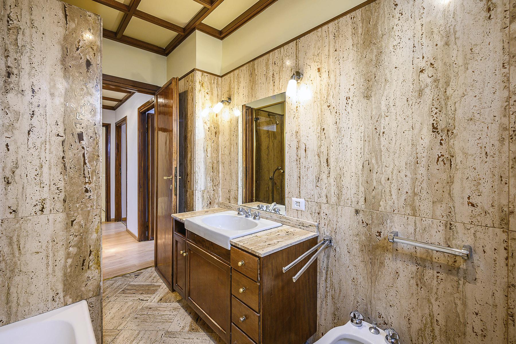 Appartamento in Affitto a Roma: 5 locali, 180 mq - Foto 16