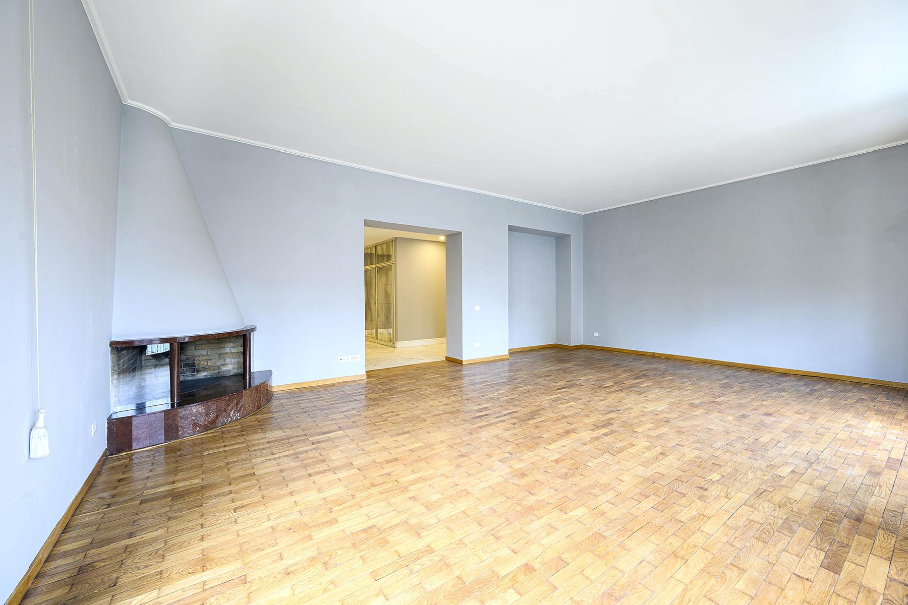 Appartamento in Affitto a Roma: 5 locali, 180 mq - Foto 20
