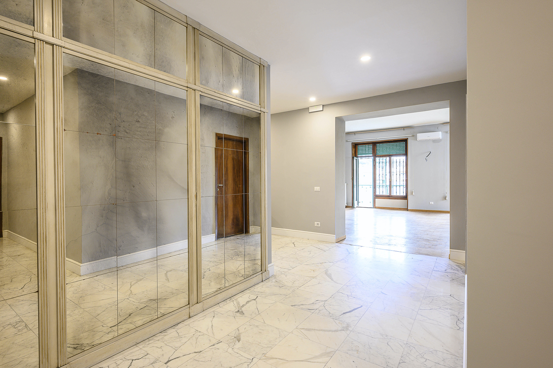 Appartamento in Affitto a Roma: 5 locali, 180 mq - Foto 21