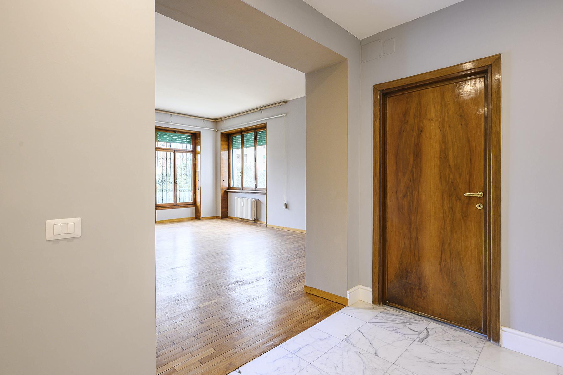 Appartamento in Affitto a Roma: 5 locali, 180 mq - Foto 23