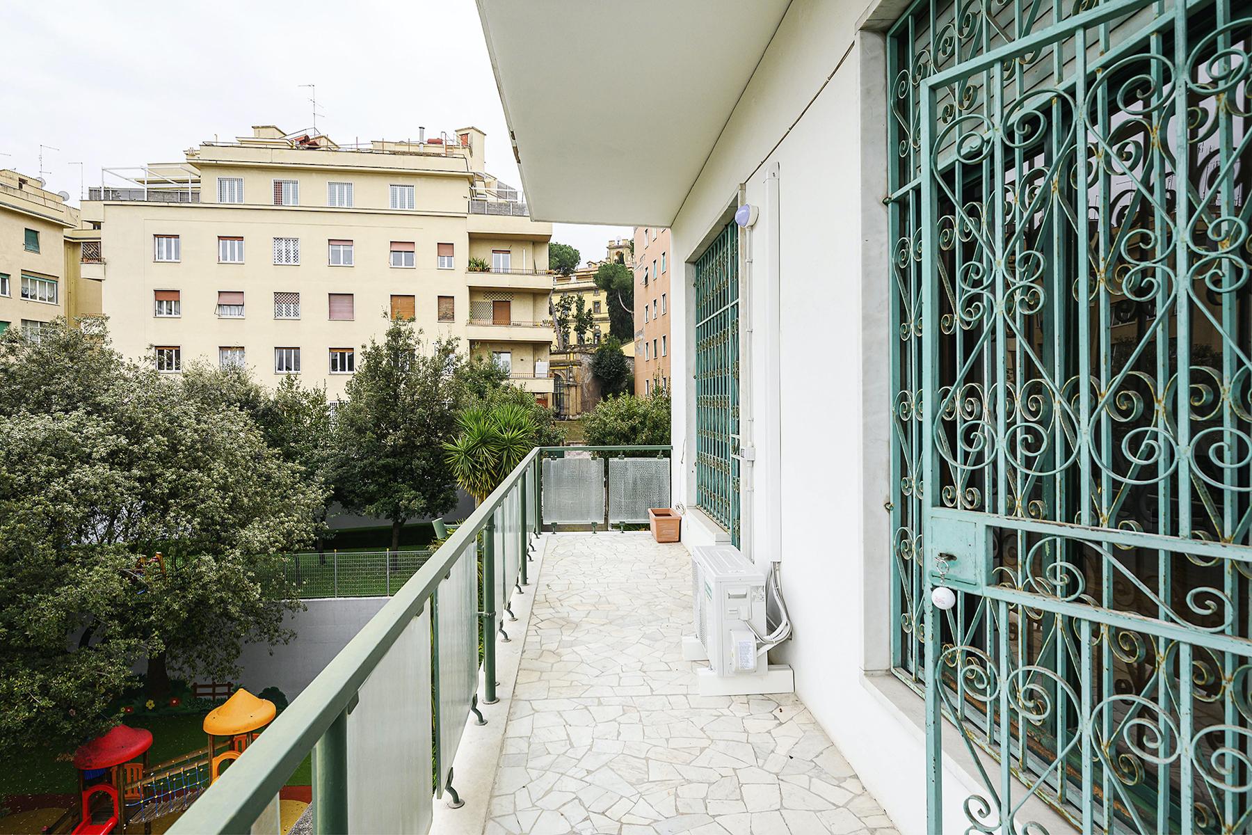 Appartamento in Affitto a Roma: 5 locali, 180 mq - Foto 25