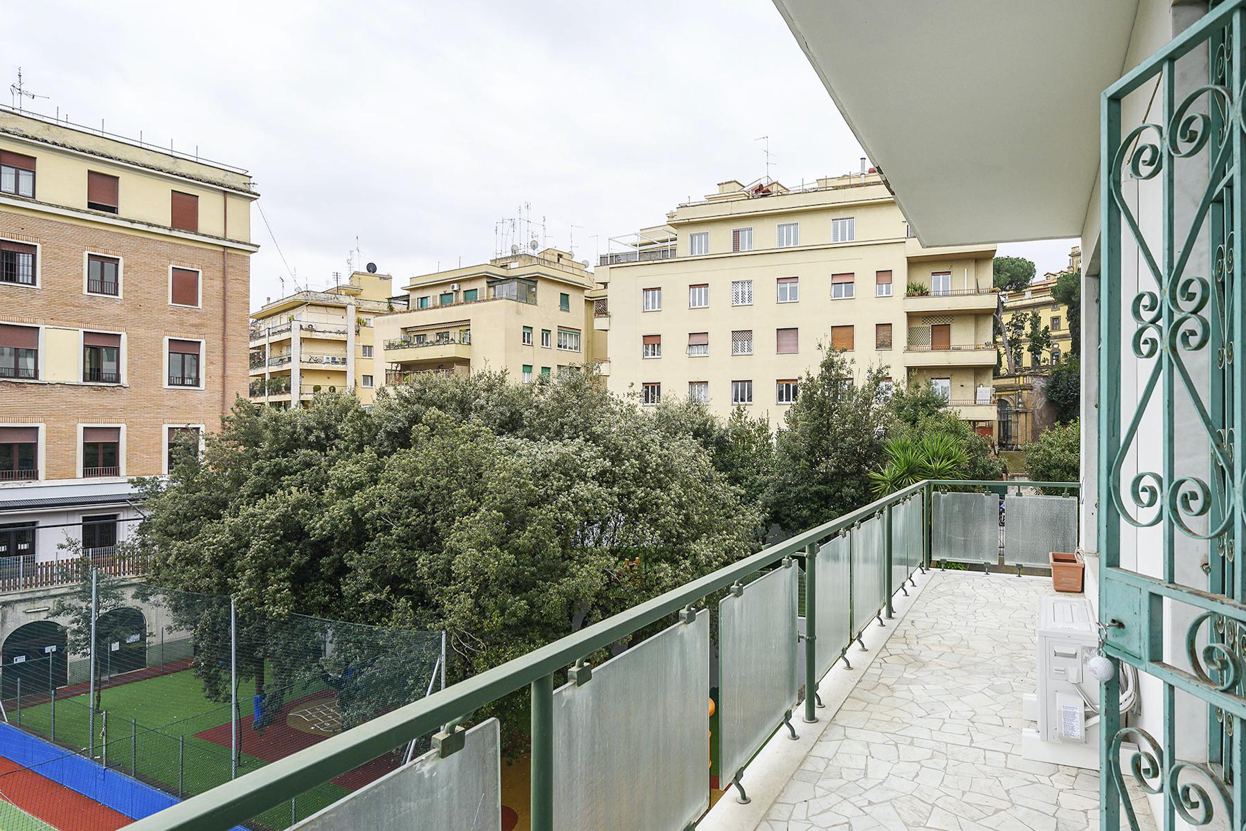 Appartamento in Affitto a Roma: 5 locali, 180 mq - Foto 26
