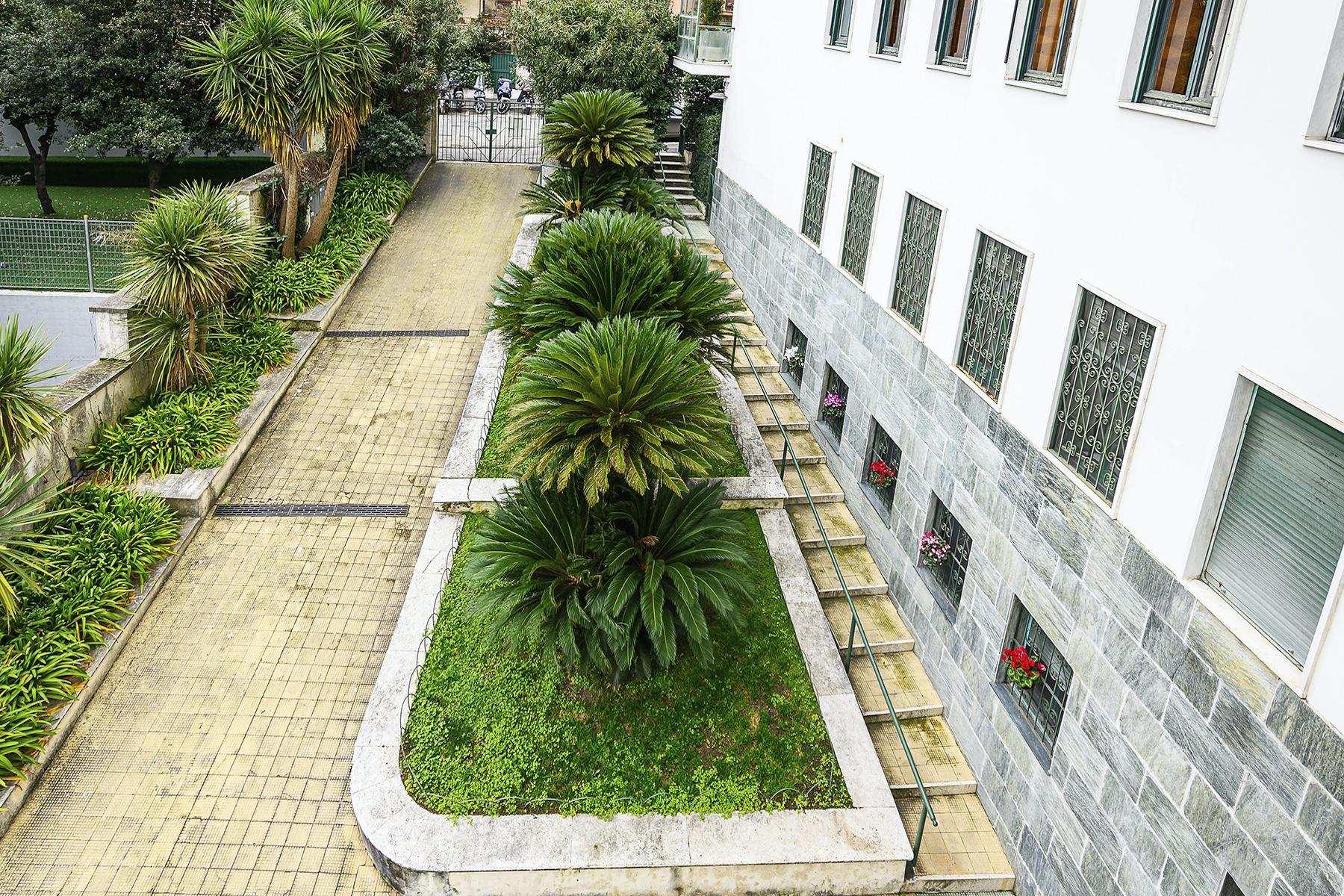 Appartamento in Affitto a Roma: 5 locali, 180 mq - Foto 27
