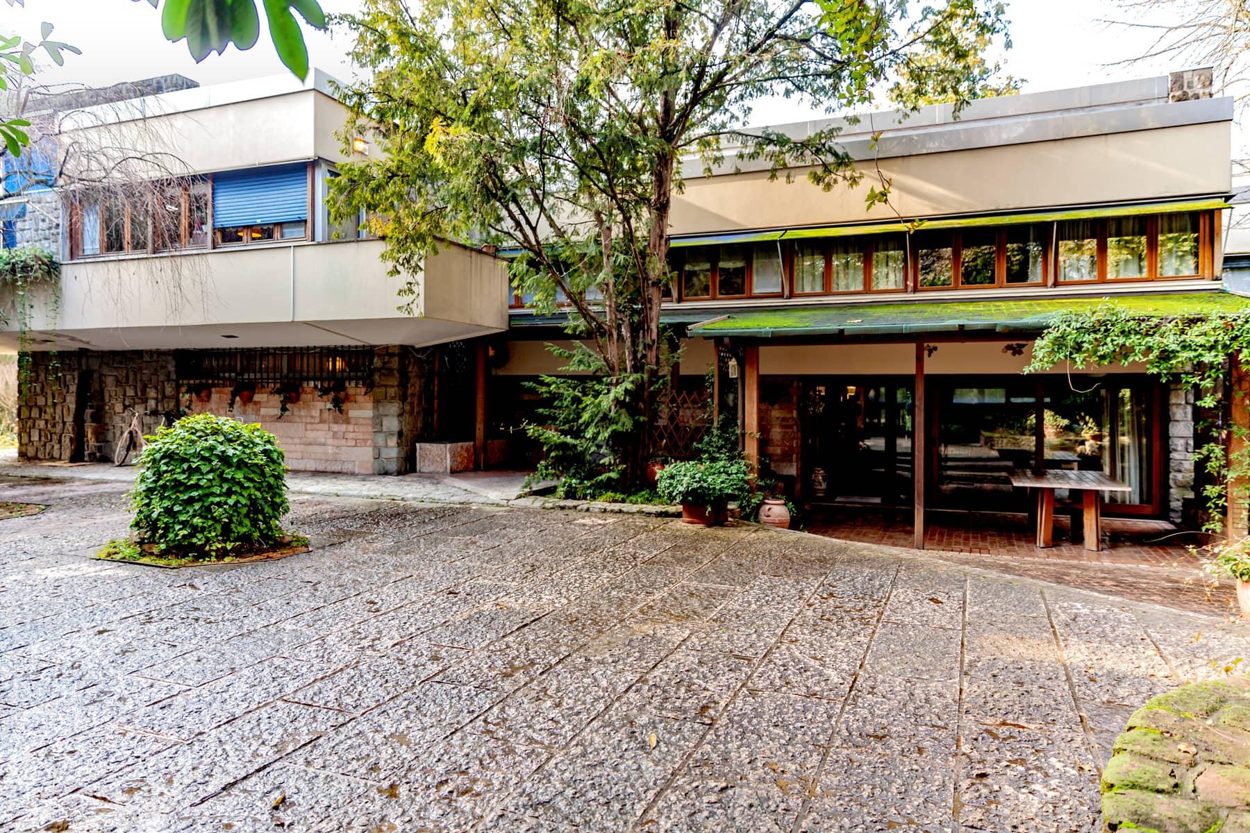 Villa in Vendita a Treviso: 5 locali, 650 mq - Foto 27