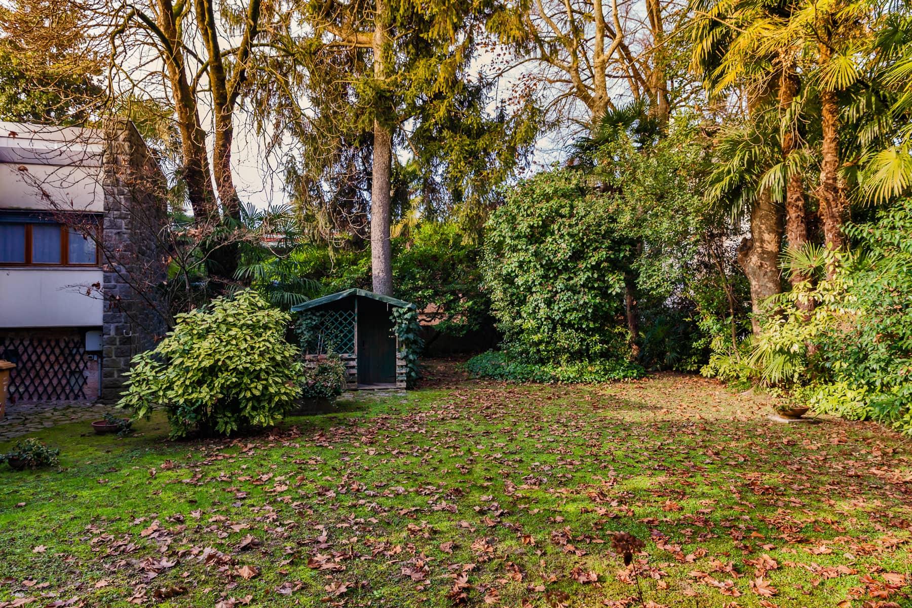 Villa in Vendita a Treviso: 5 locali, 650 mq - Foto 25