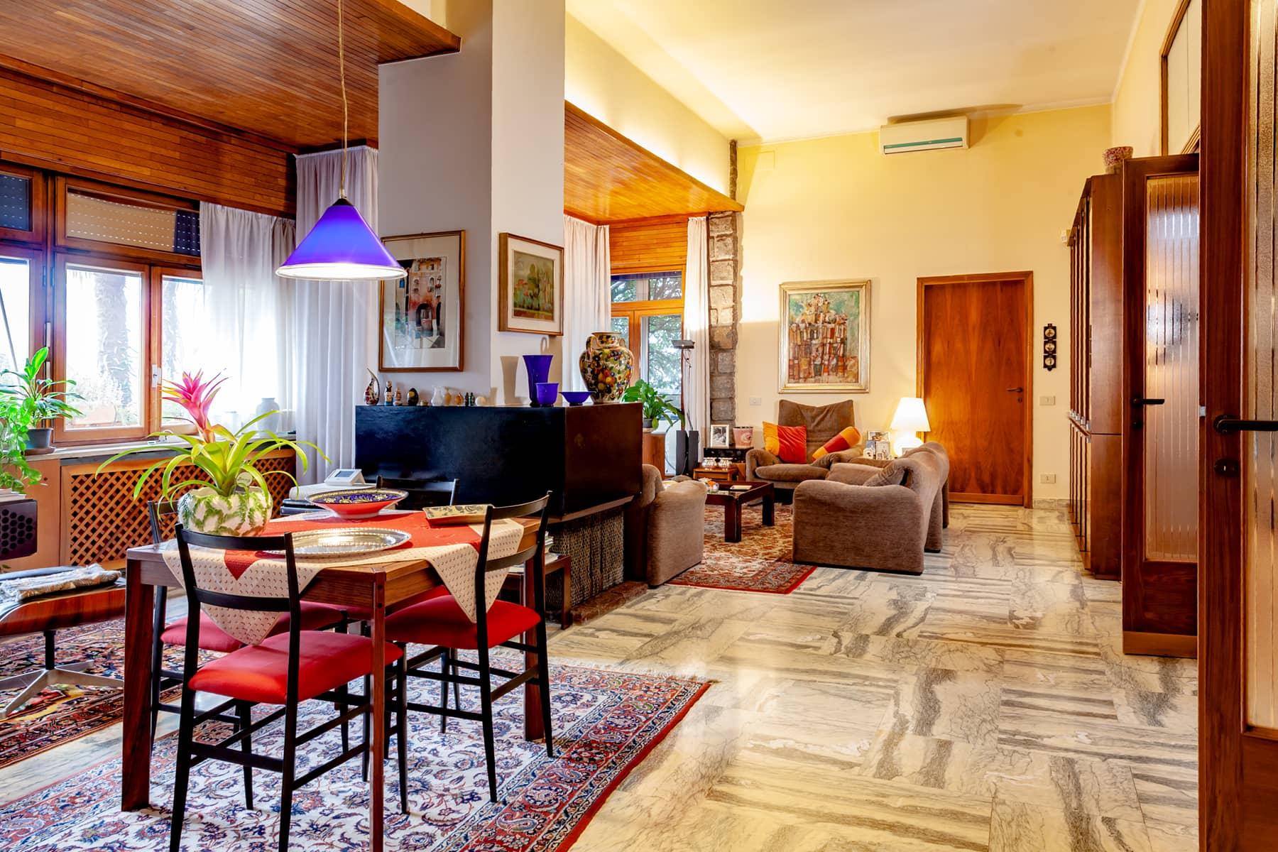 Villa in Vendita a Treviso: 5 locali, 650 mq - Foto 2