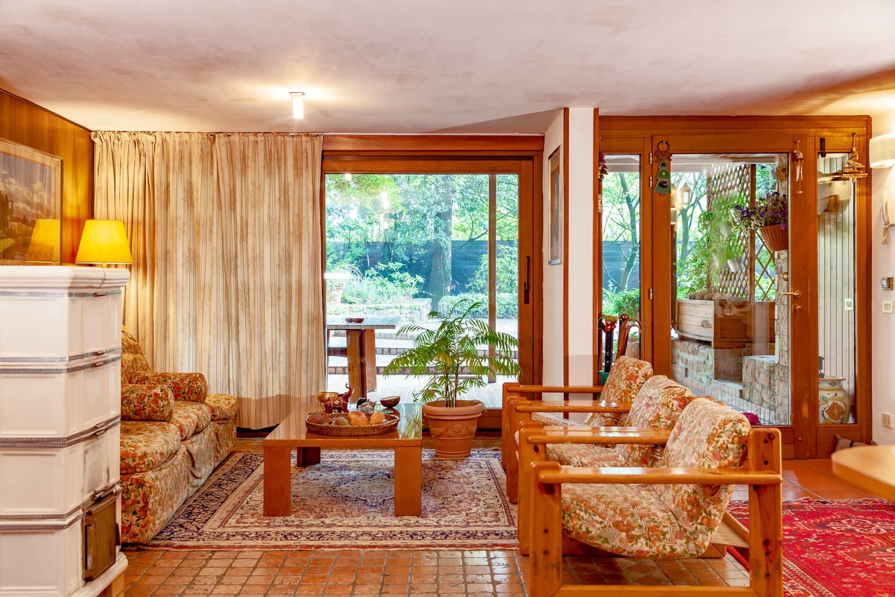 Villa in Vendita a Treviso: 5 locali, 650 mq - Foto 5