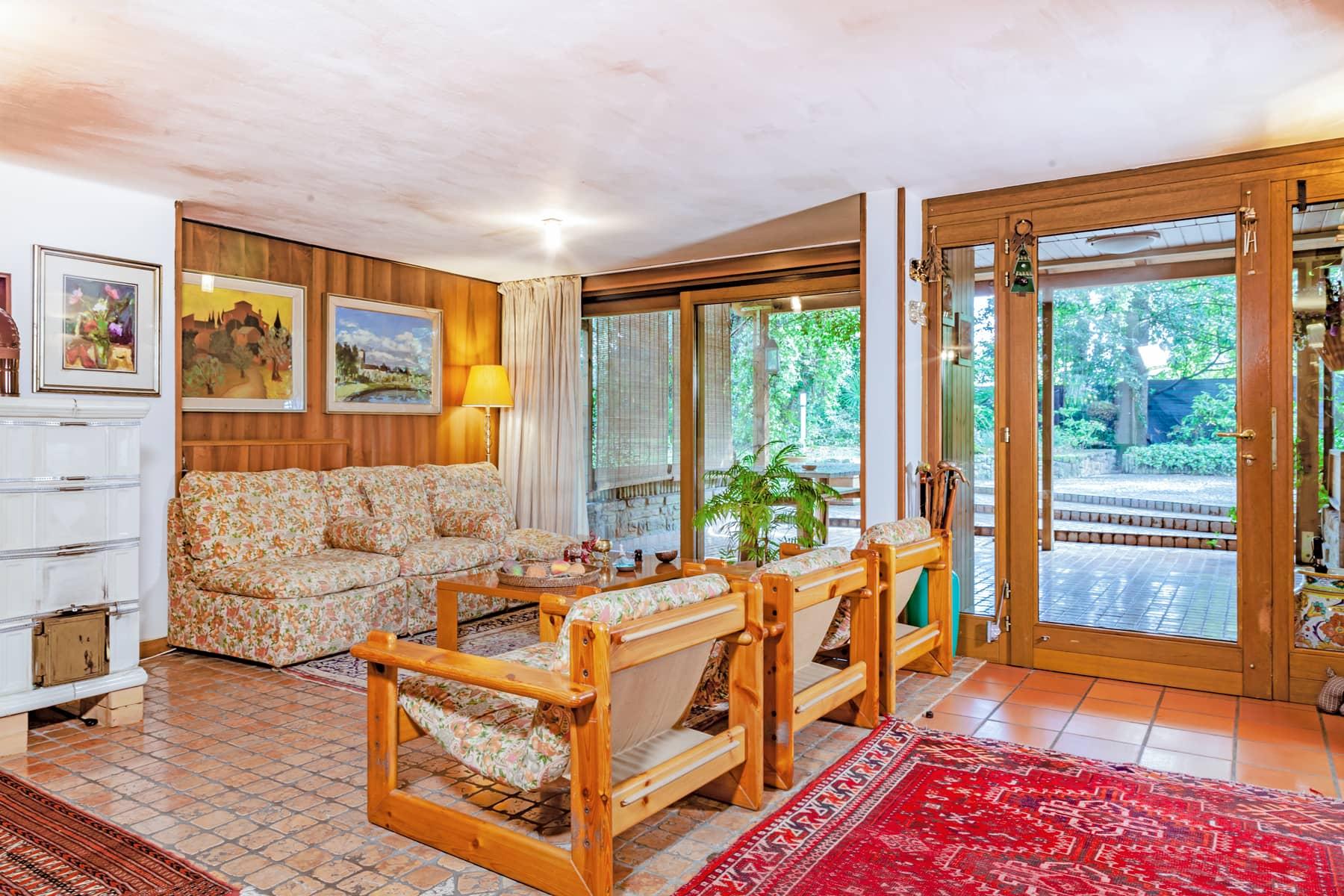 Villa in Vendita a Treviso: 5 locali, 650 mq - Foto 19