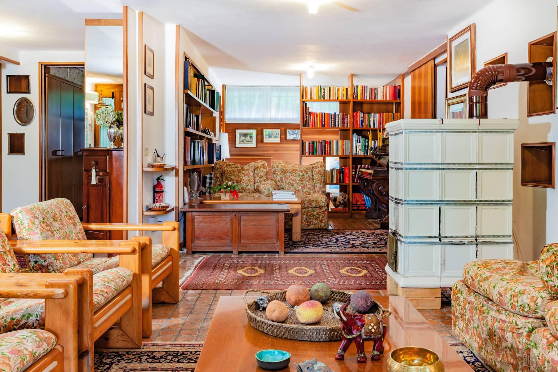 Villa in Vendita a Treviso: 5 locali, 650 mq - Foto 20