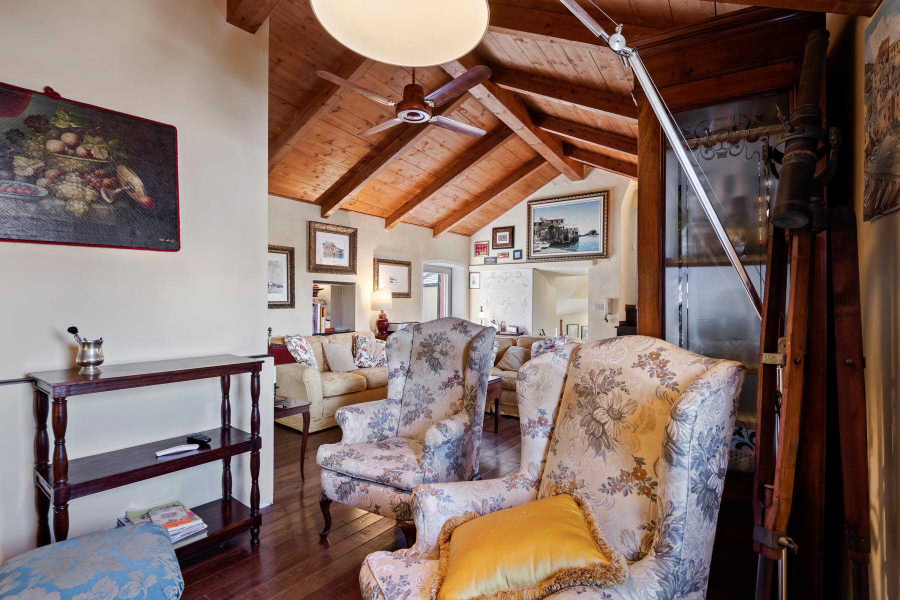 Casa indipendente in Vendita a Genova: 5 locali, 150 mq - Foto 18
