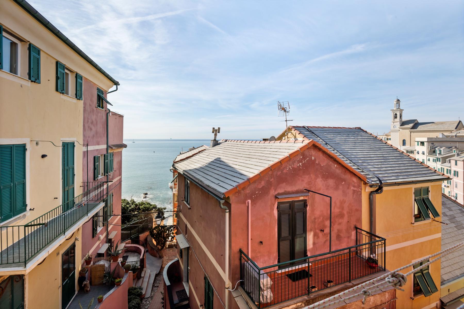 Casa indipendente in Vendita a Genova: 5 locali, 150 mq - Foto 2