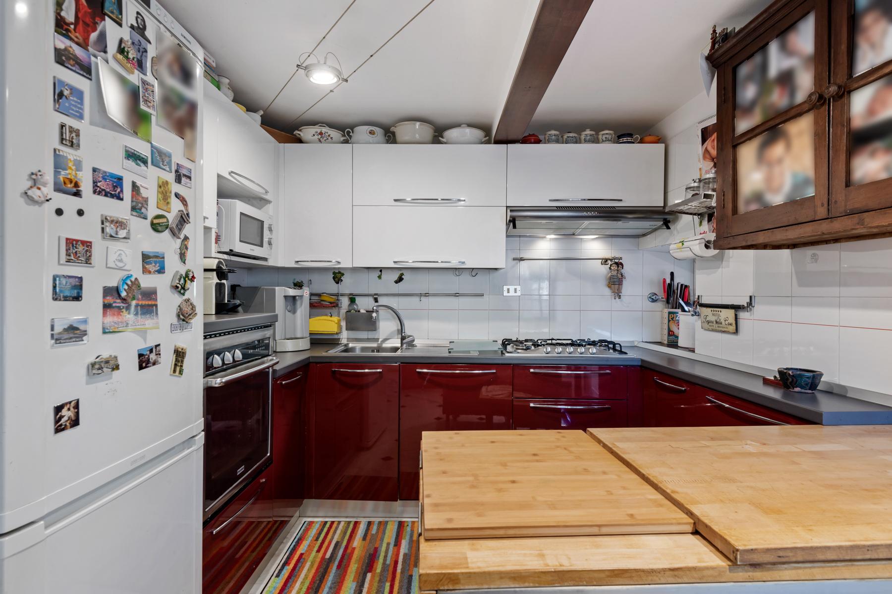Casa indipendente in Vendita a Genova: 5 locali, 150 mq - Foto 17