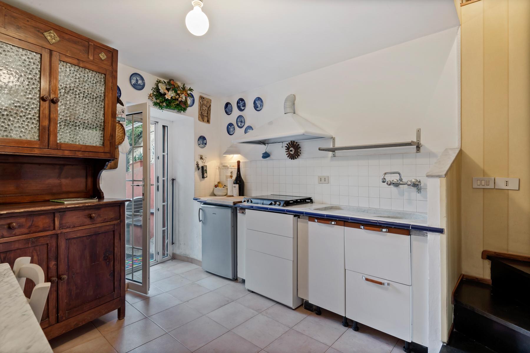 Casa indipendente in Vendita a Genova: 5 locali, 150 mq - Foto 20