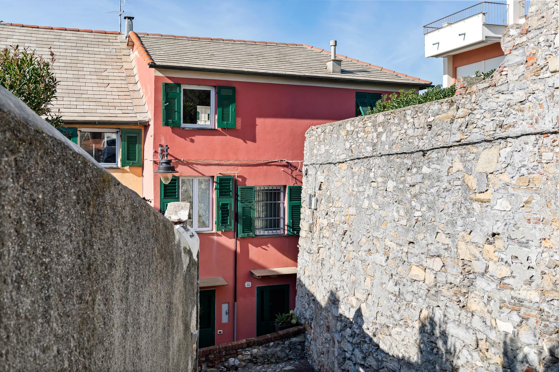Casa indipendente in Vendita a Genova: 5 locali, 150 mq - Foto 4