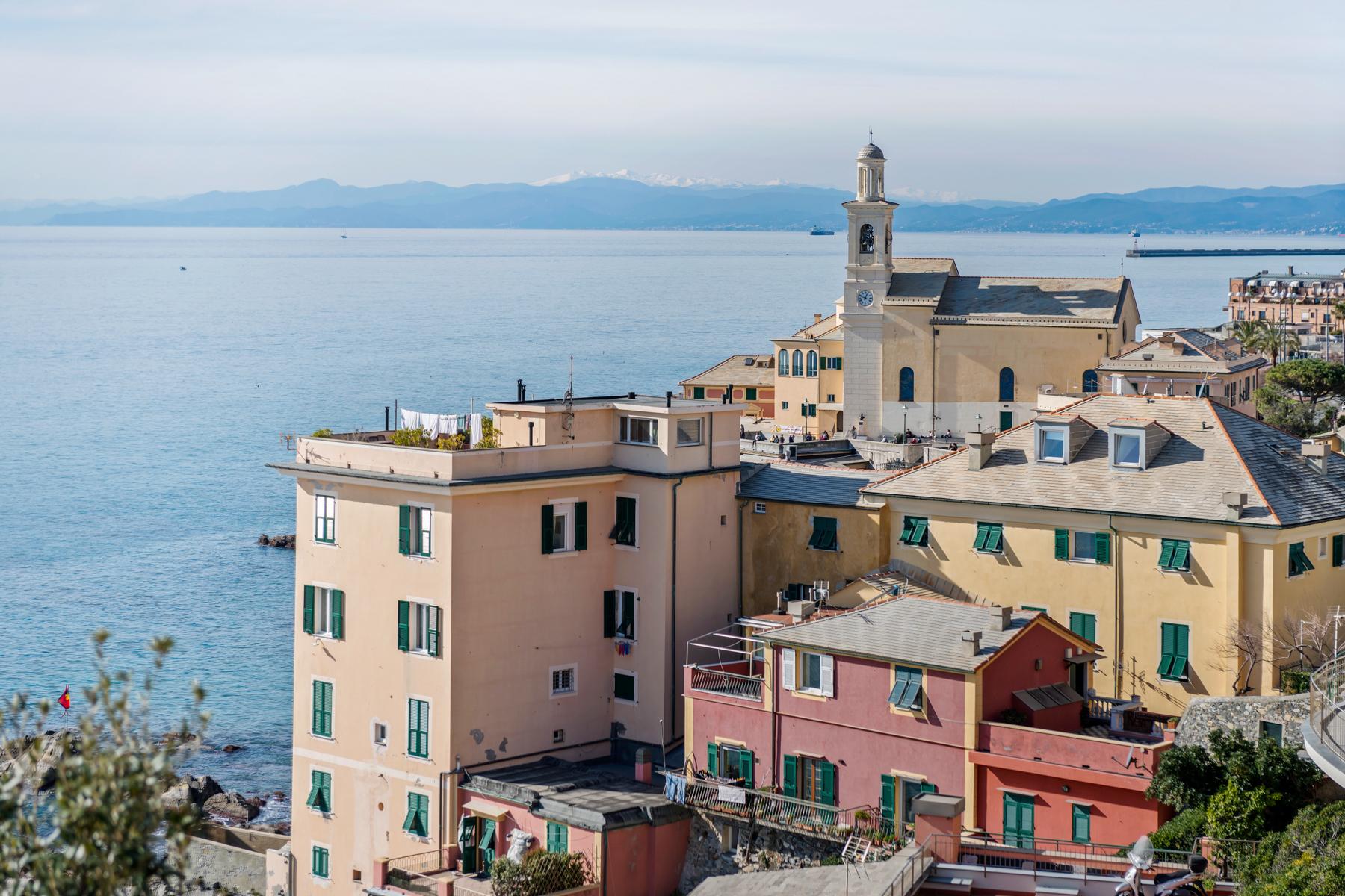 Casa indipendente in Vendita a Genova: 5 locali, 150 mq - Foto 13
