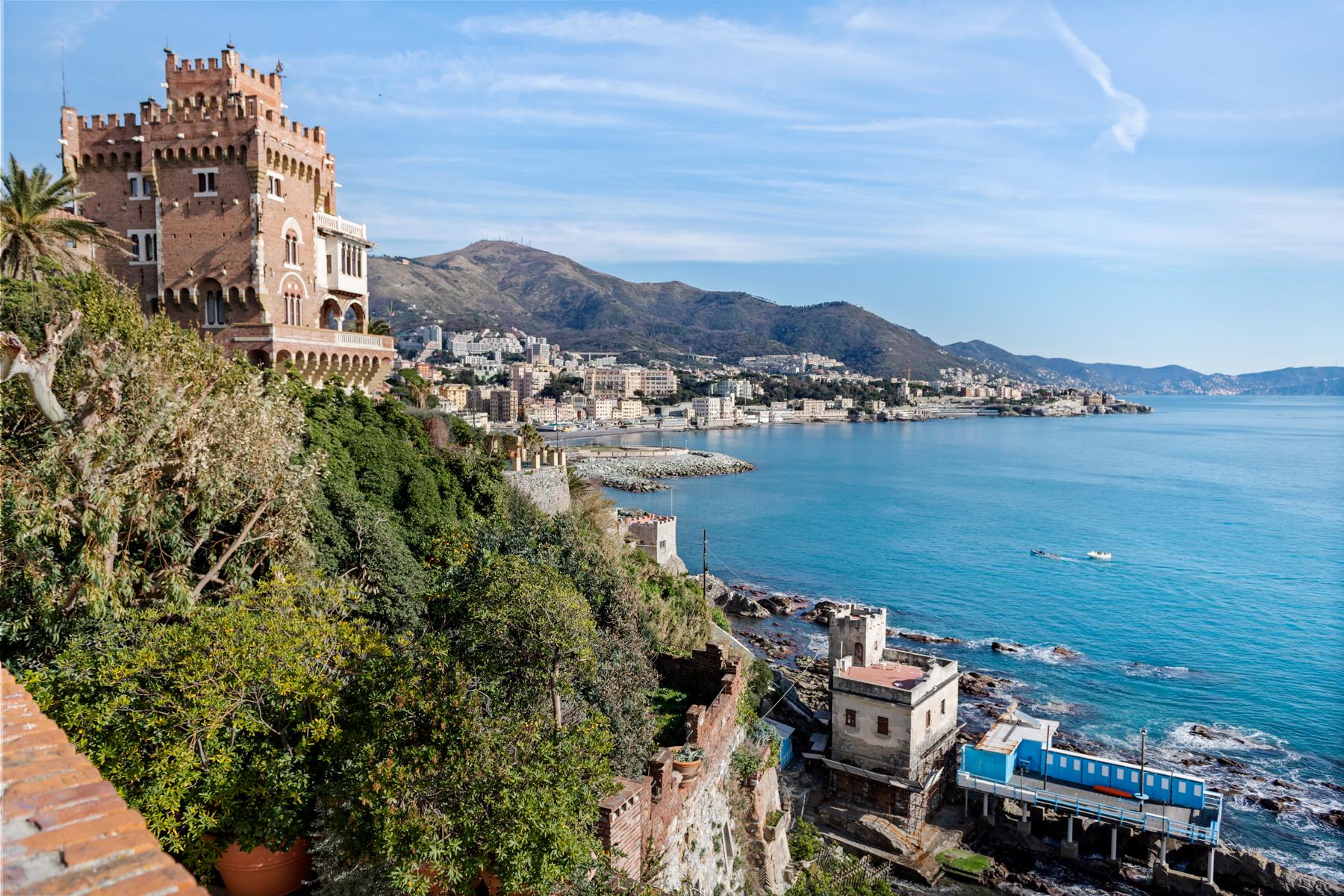 Casa indipendente in Vendita a Genova: 5 locali, 150 mq - Foto 21