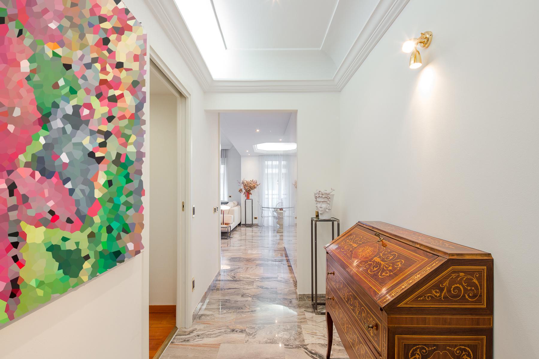 Appartamento in Vendita a Milano: 3 locali, 130 mq - Foto 13