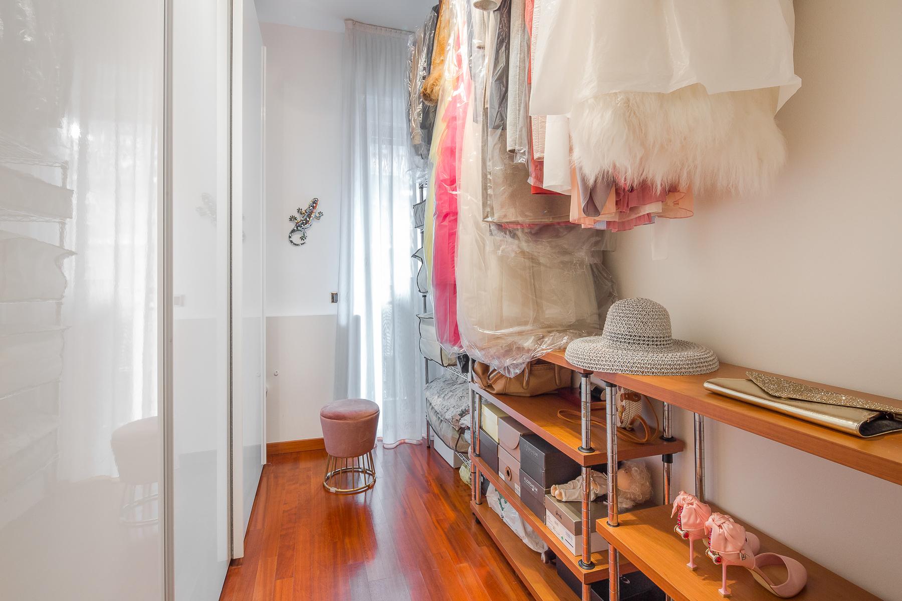 Appartamento in Vendita a Milano: 3 locali, 130 mq - Foto 21