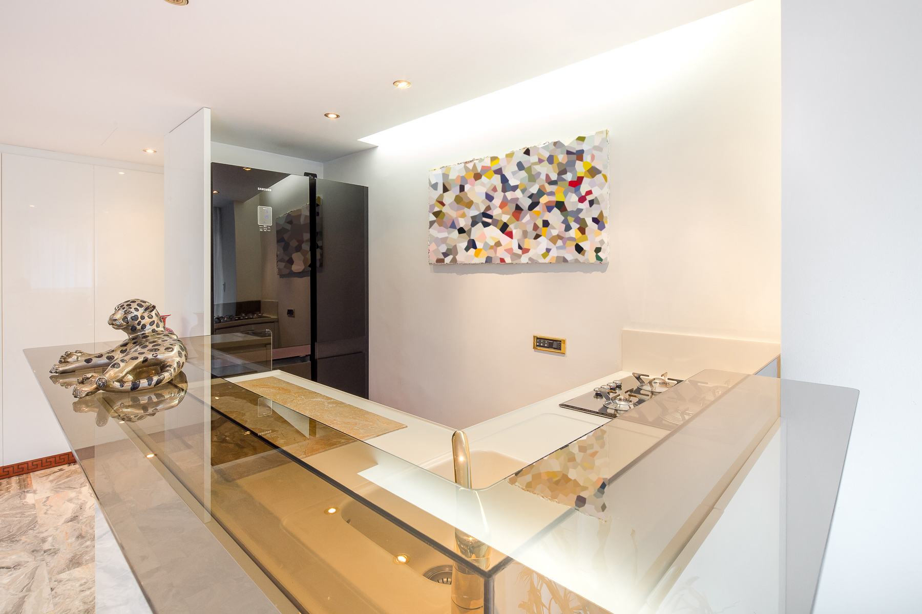 Appartamento in Vendita a Milano: 3 locali, 130 mq - Foto 11