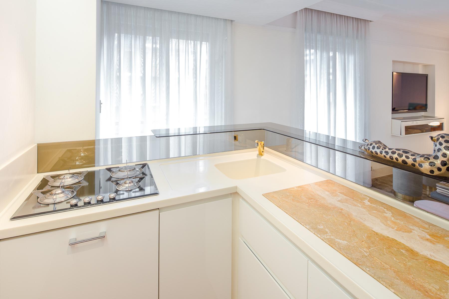 Appartamento in Vendita a Milano: 3 locali, 130 mq - Foto 12