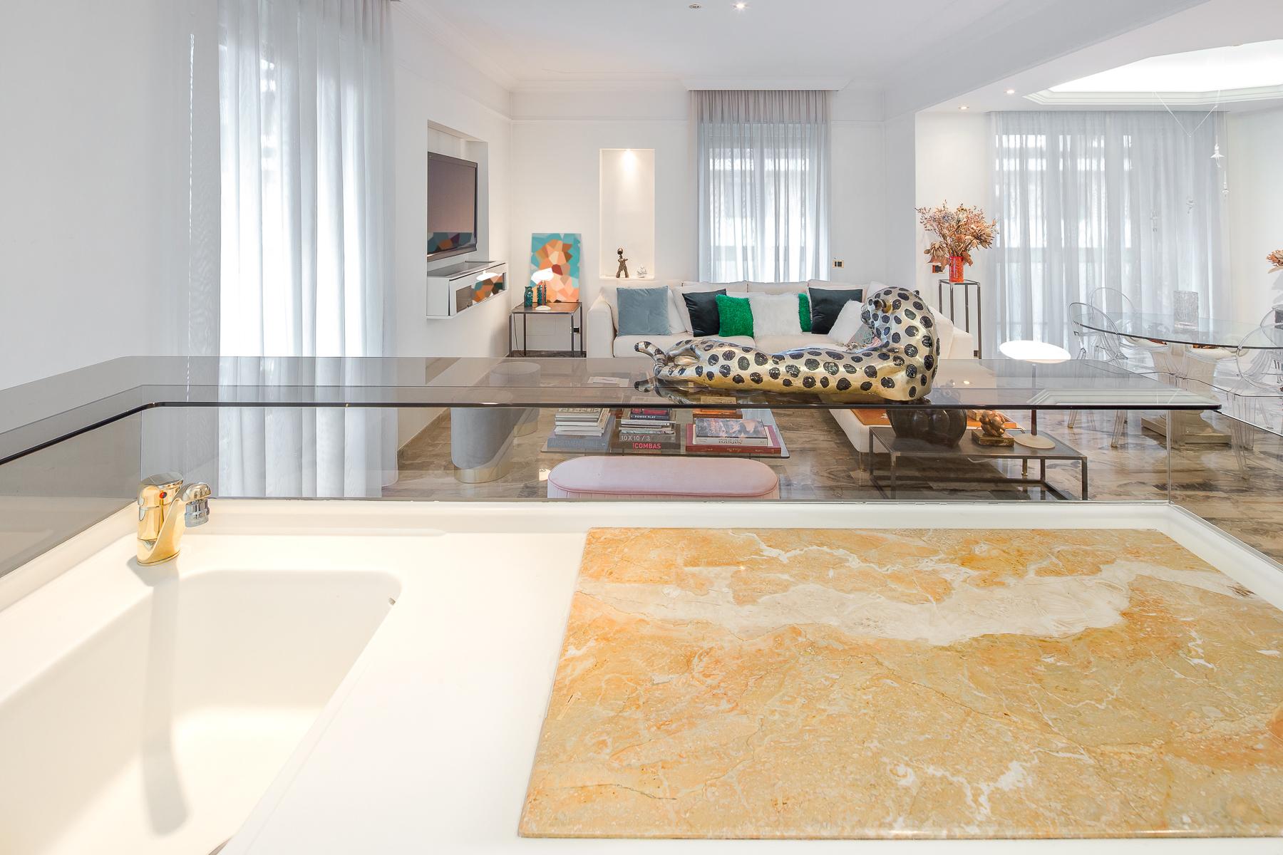 Appartamento in Vendita a Milano: 3 locali, 130 mq - Foto 14