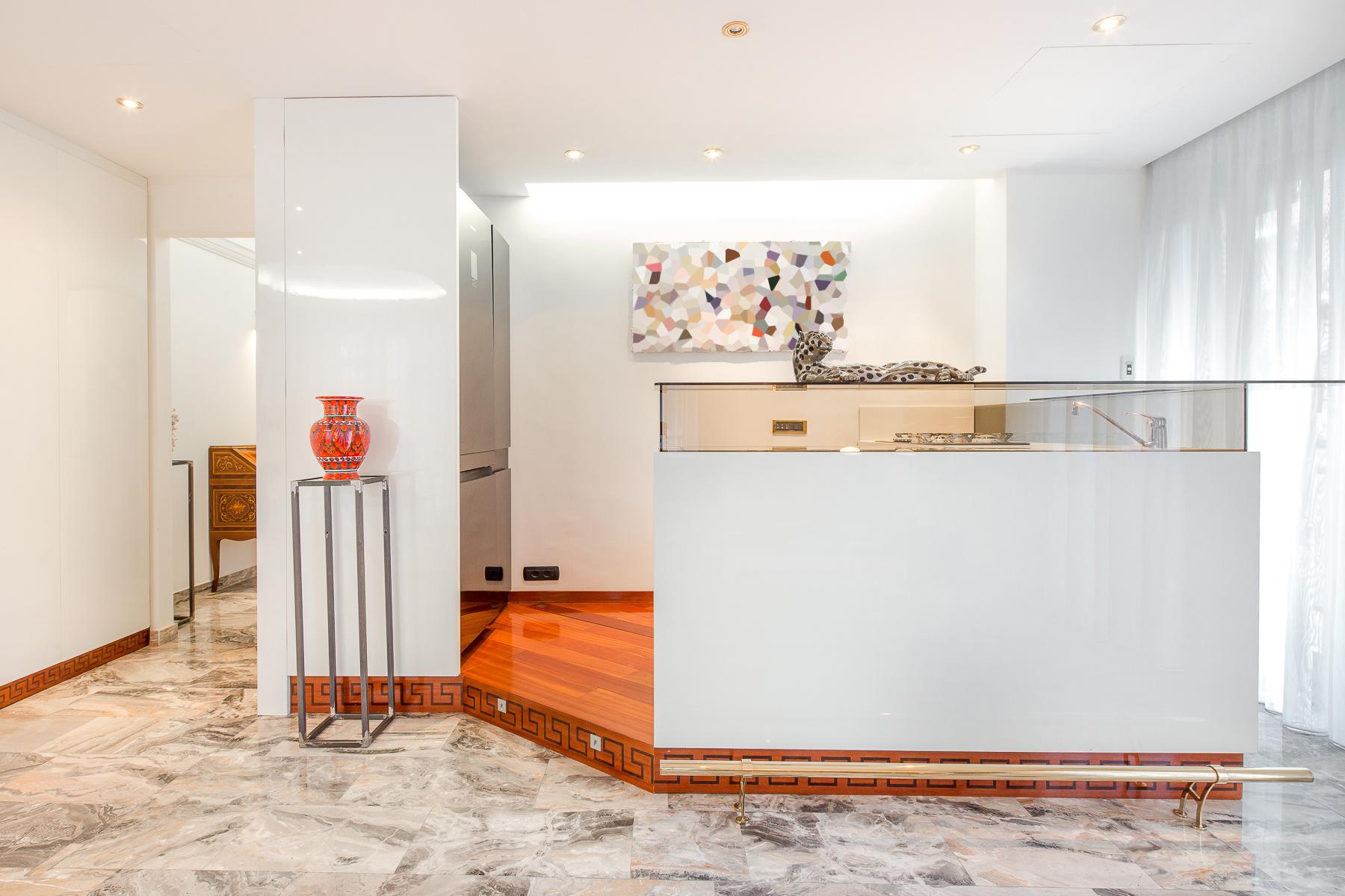 Appartamento in Vendita a Milano: 3 locali, 130 mq - Foto 15