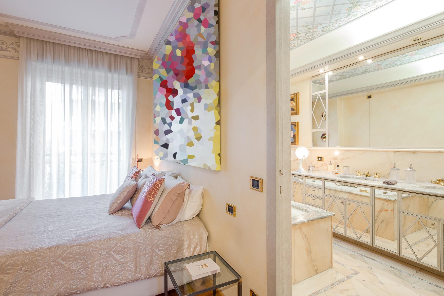 Appartamento in Vendita a Milano: 3 locali, 130 mq - Foto 18