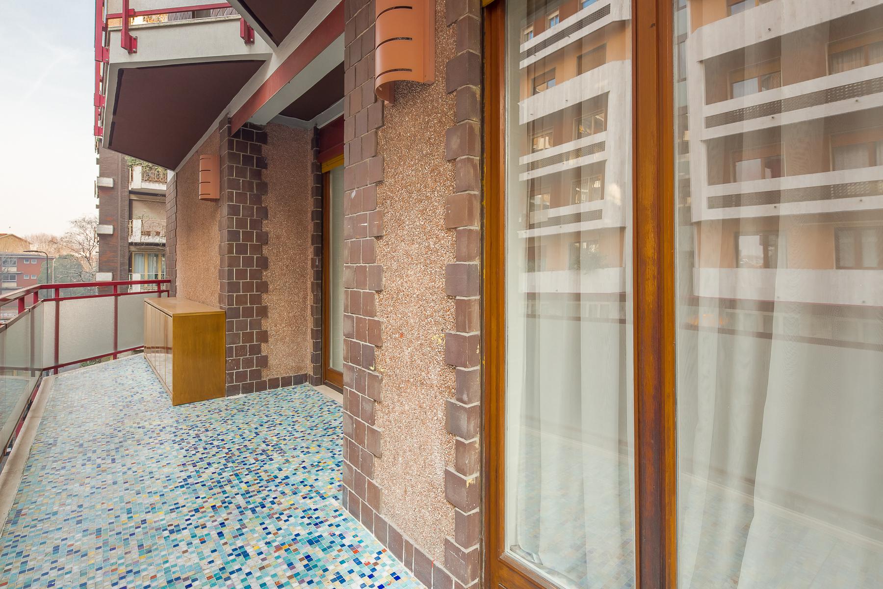 Appartamento in Vendita a Milano: 3 locali, 130 mq - Foto 23