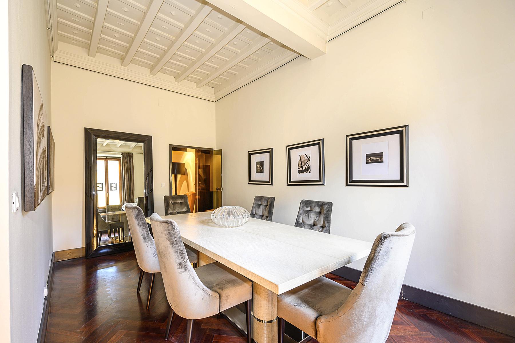 Ufficio-studio in Affitto a Roma: 5 locali, 184 mq - Foto 6