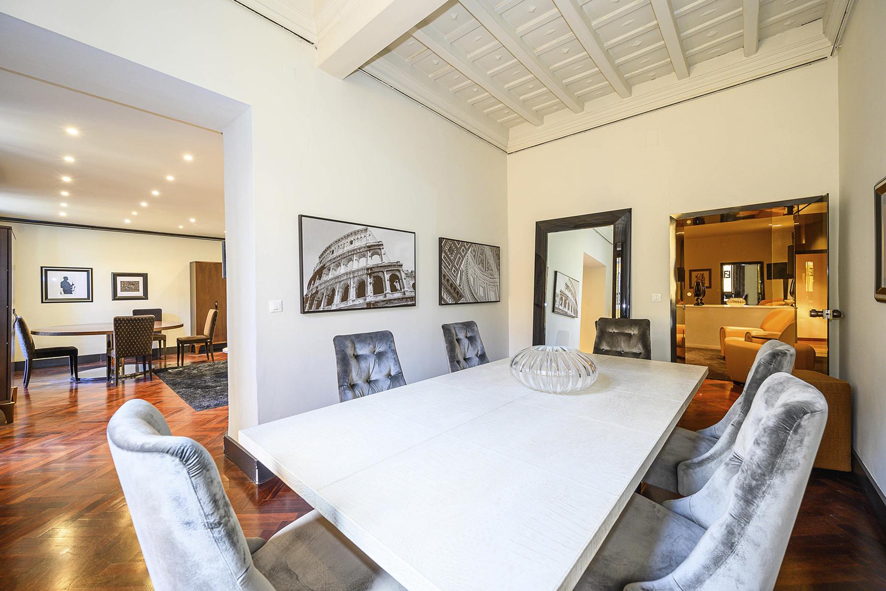 Ufficio-studio in Affitto a Roma: 5 locali, 184 mq - Foto 7