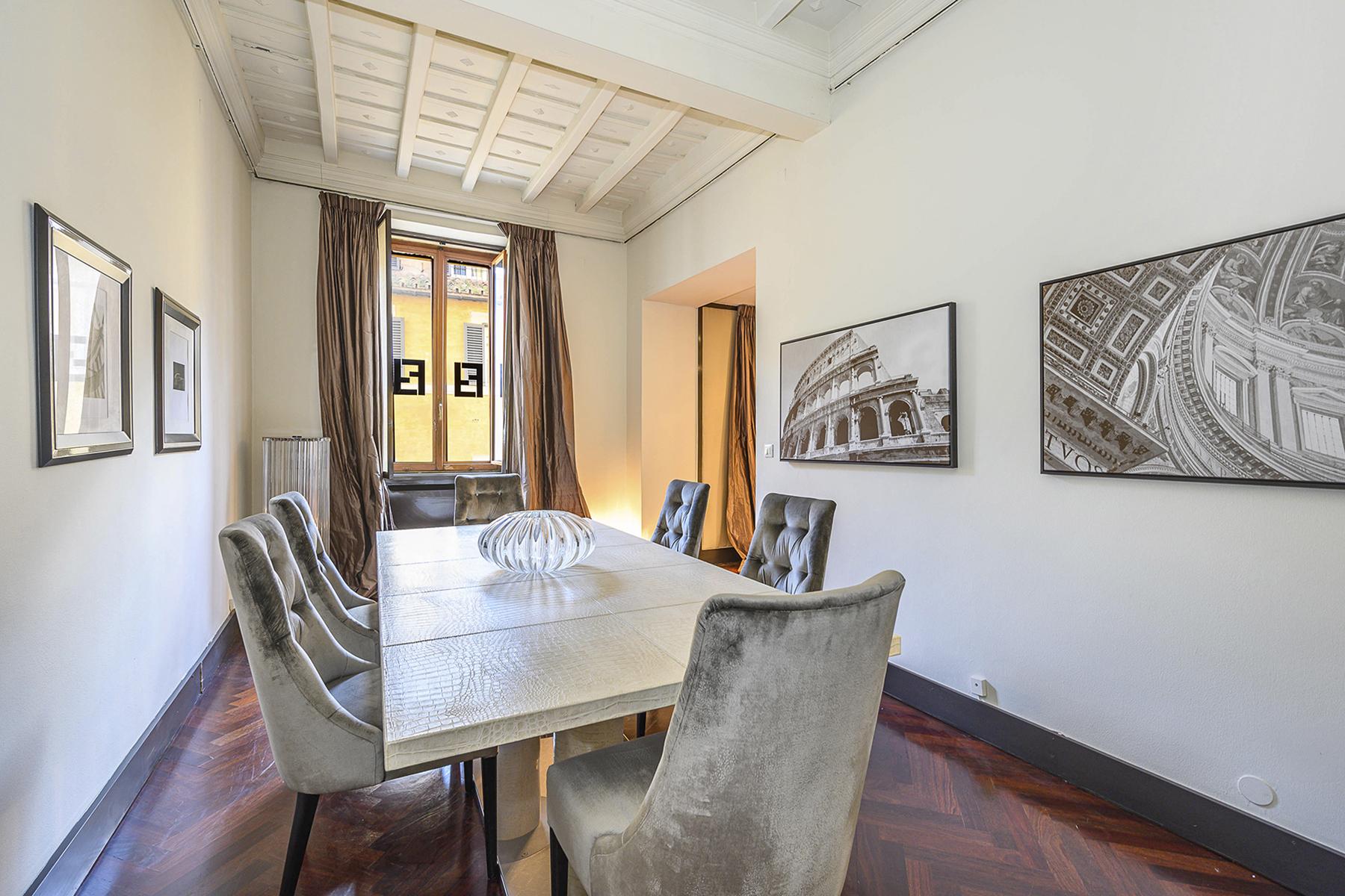 Ufficio-studio in Affitto a Roma: 5 locali, 184 mq - Foto 8