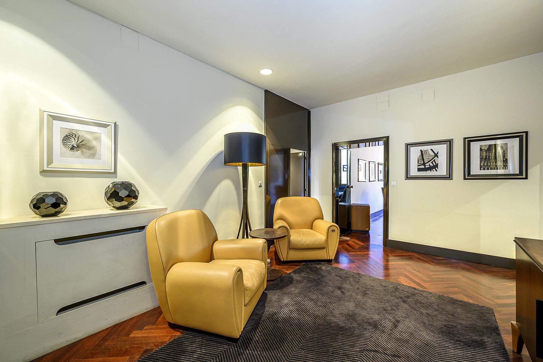 Ufficio-studio in Affitto a Roma: 5 locali, 184 mq - Foto 11