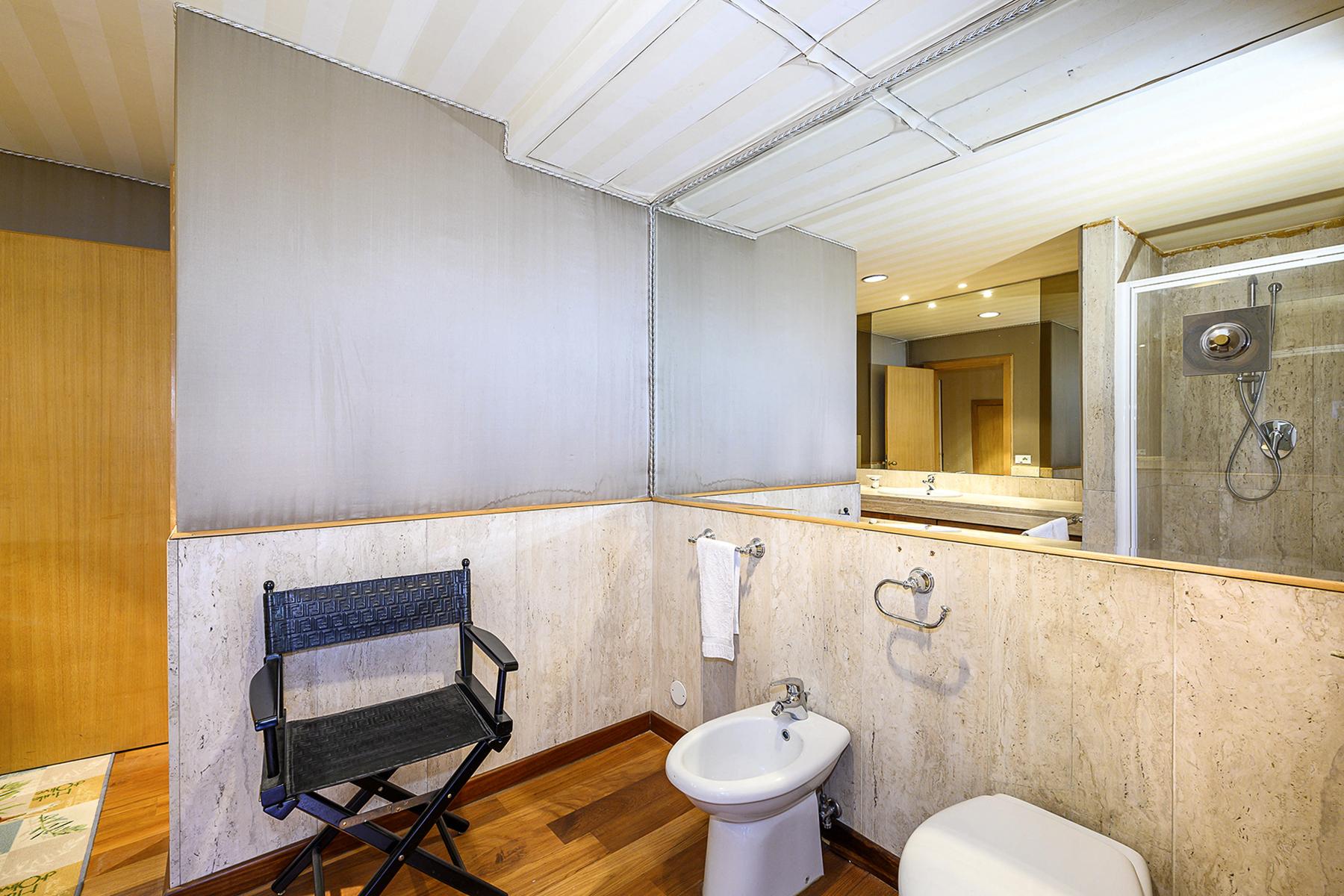Ufficio-studio in Affitto a Roma: 5 locali, 184 mq - Foto 13