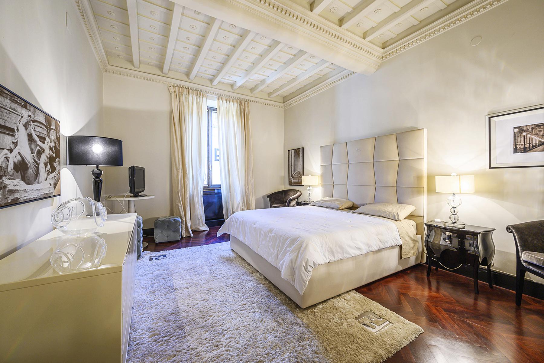 Ufficio-studio in Affitto a Roma: 5 locali, 184 mq - Foto 20
