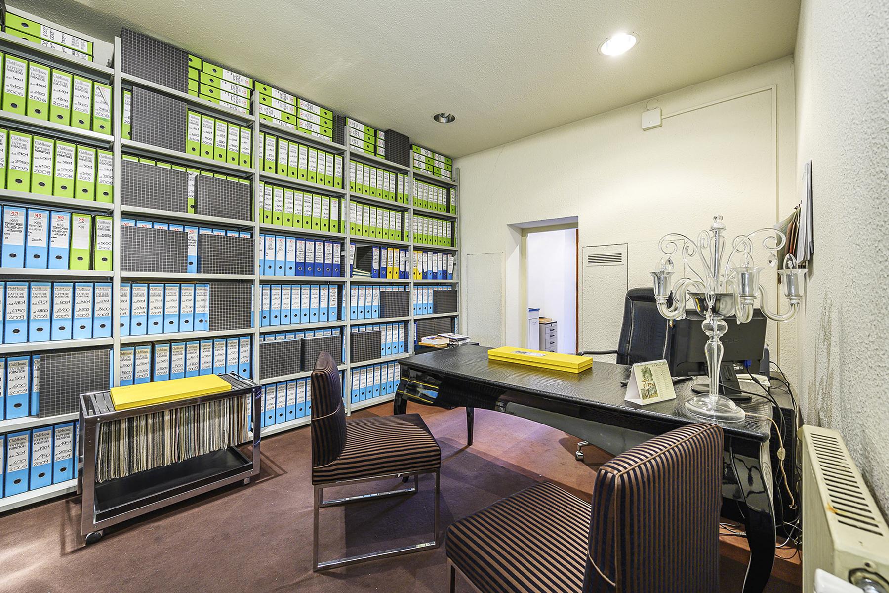 Ufficio-studio in Affitto a Roma: 5 locali, 184 mq - Foto 23