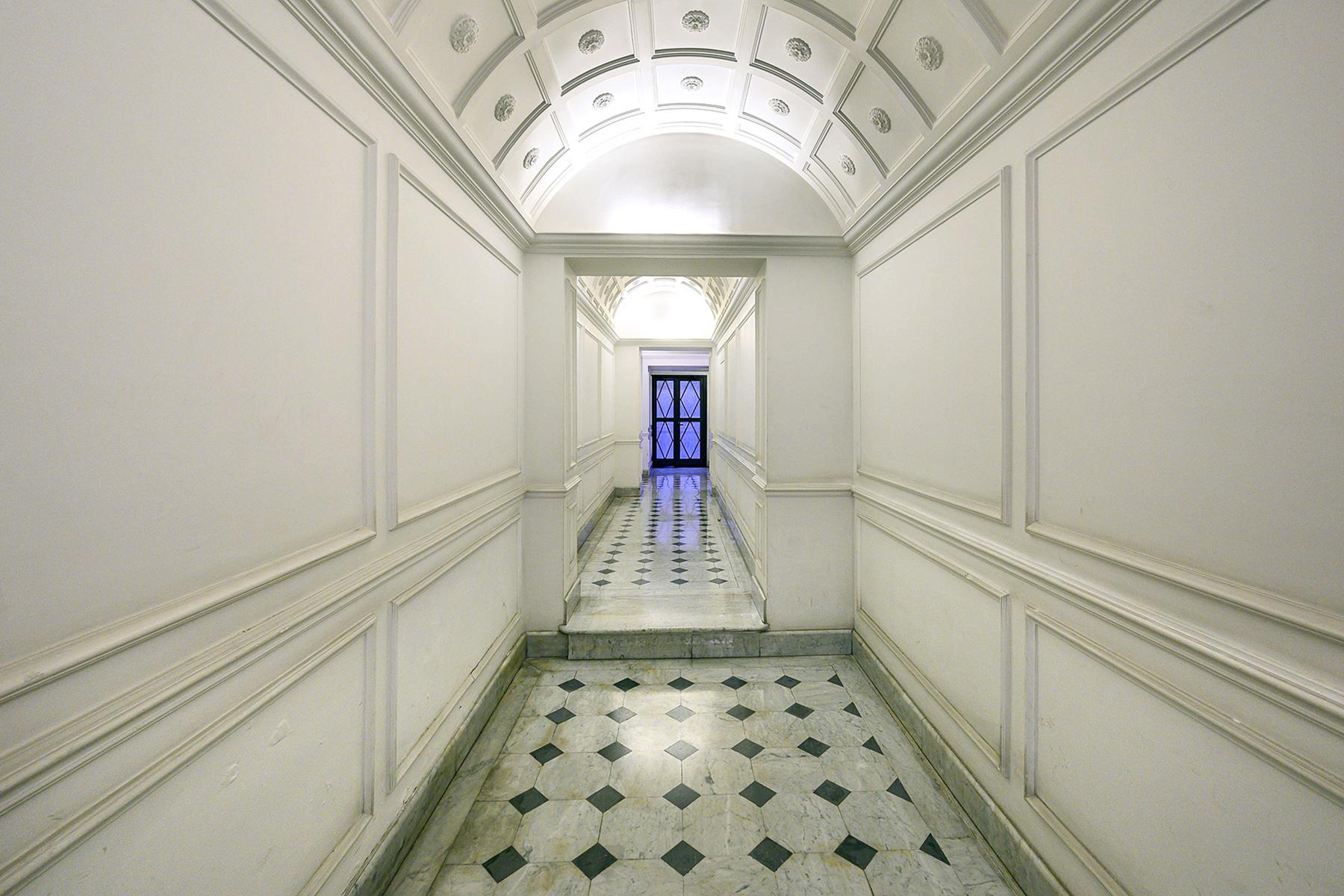 Ufficio-studio in Affitto a Roma: 5 locali, 184 mq - Foto 25