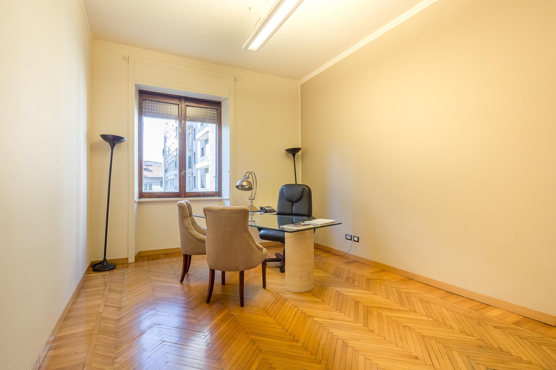 Ufficio-studio in Vendita a Milano: 4 locali, 155 mq - Foto 6