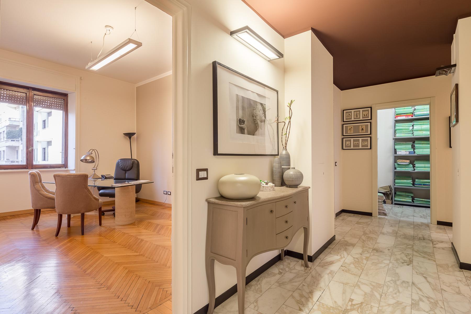 Ufficio-studio in Vendita a Milano: 4 locali, 155 mq - Foto 5