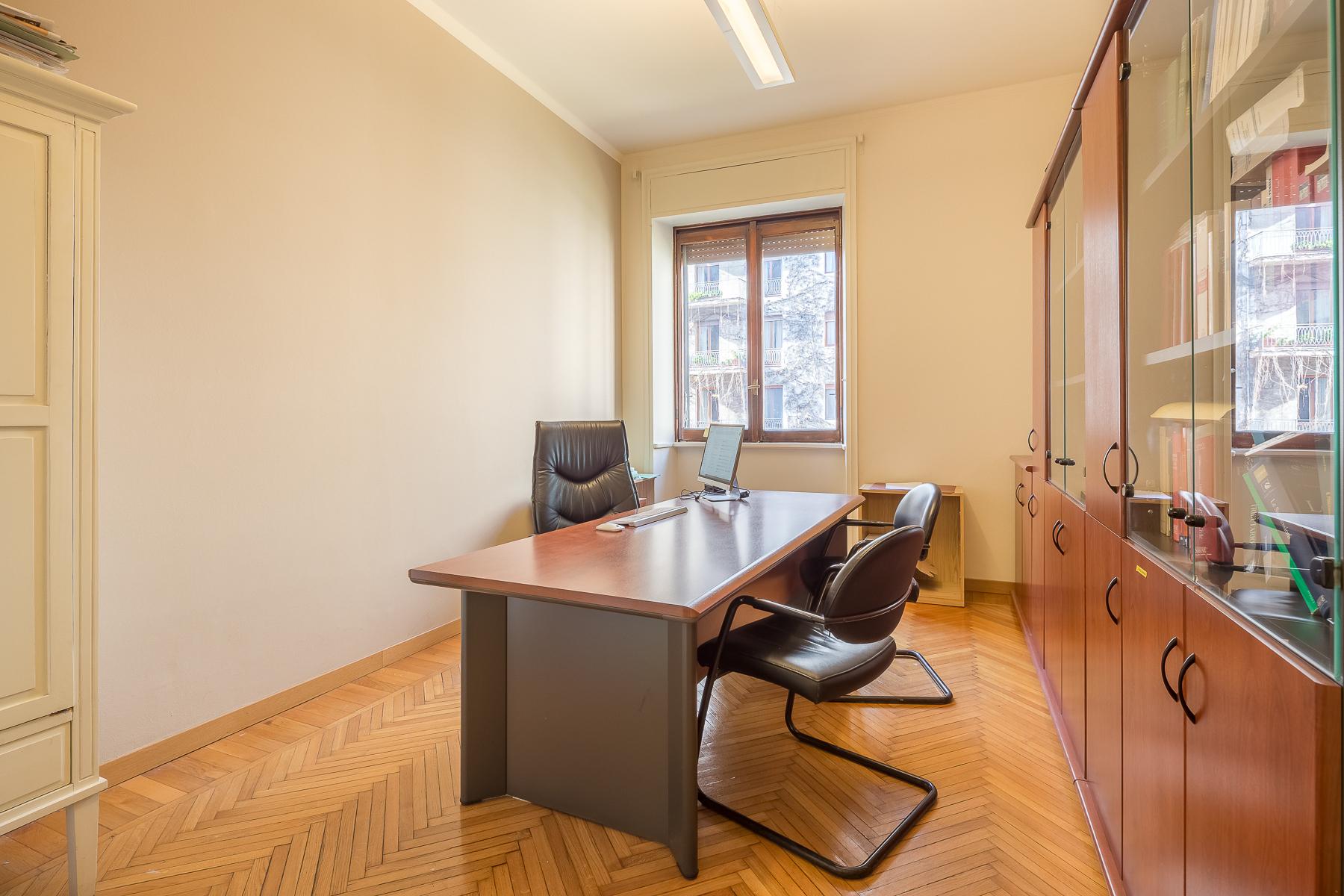 Ufficio-studio in Vendita a Milano: 4 locali, 155 mq - Foto 8