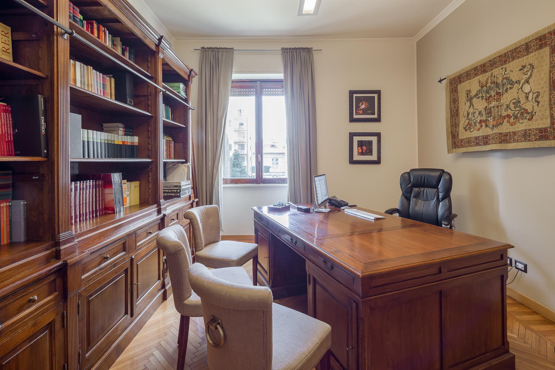 Ufficio-studio in Vendita a Milano: 4 locali, 155 mq - Foto 4