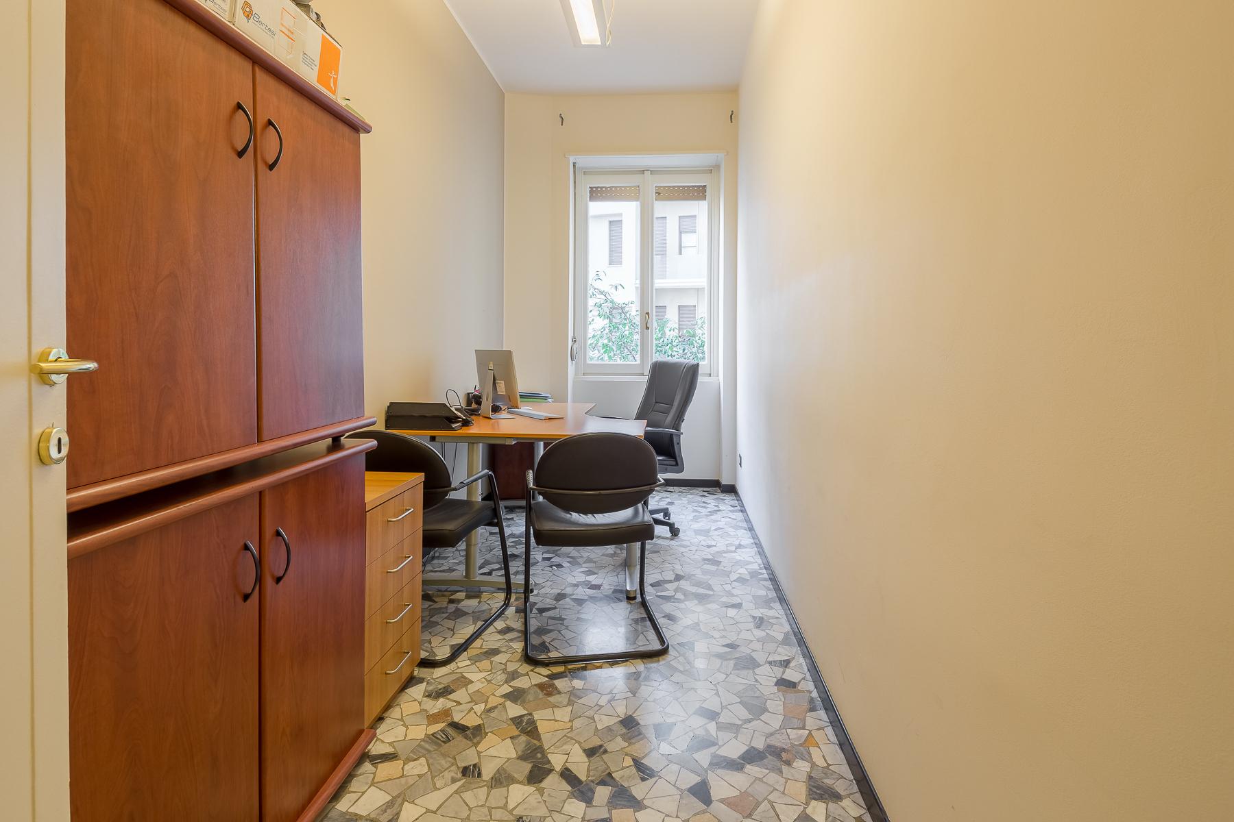 Ufficio-studio in Vendita a Milano: 4 locali, 155 mq - Foto 16