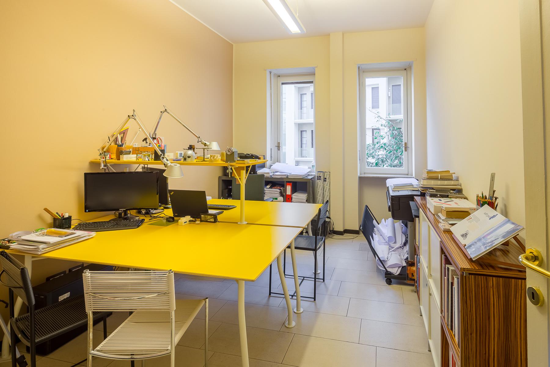 Ufficio-studio in Vendita a Milano: 4 locali, 155 mq - Foto 17