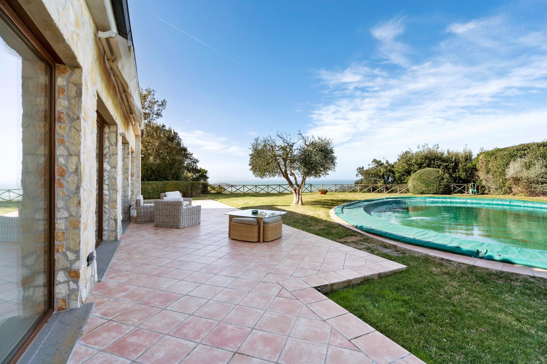 Villa di lusso in vendita a Castiglione Della Pescaia Via ...