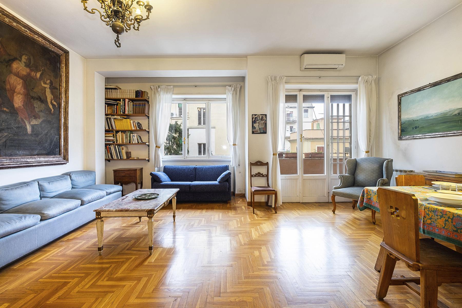 Appartamento in Vendita a Roma 29 Monteverde / Gianicolense / Colli Portuensi: 5 locali, 93 mq