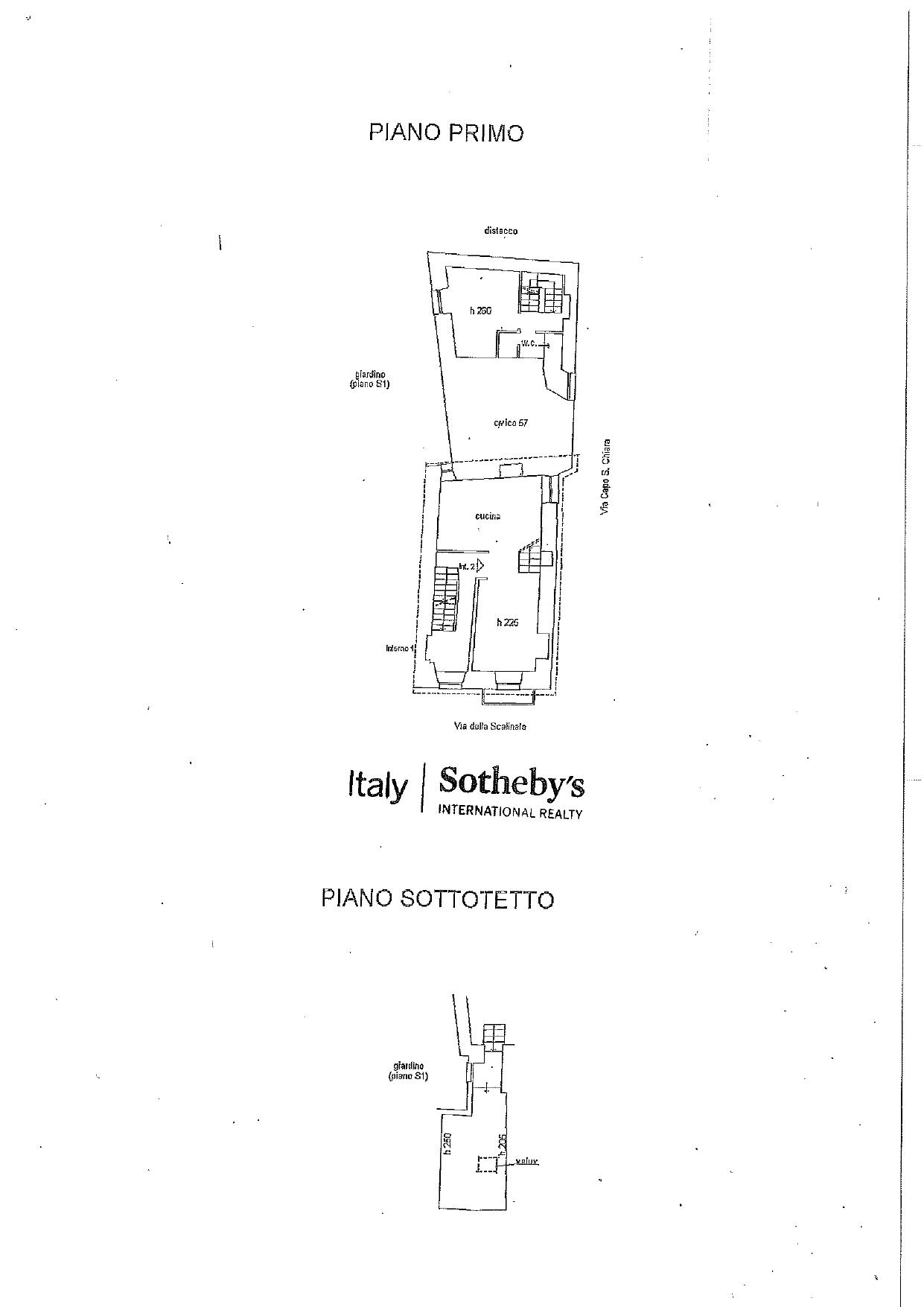 Casa indipendente in Vendita a Genova: 5 locali, 150 mq - Foto 22