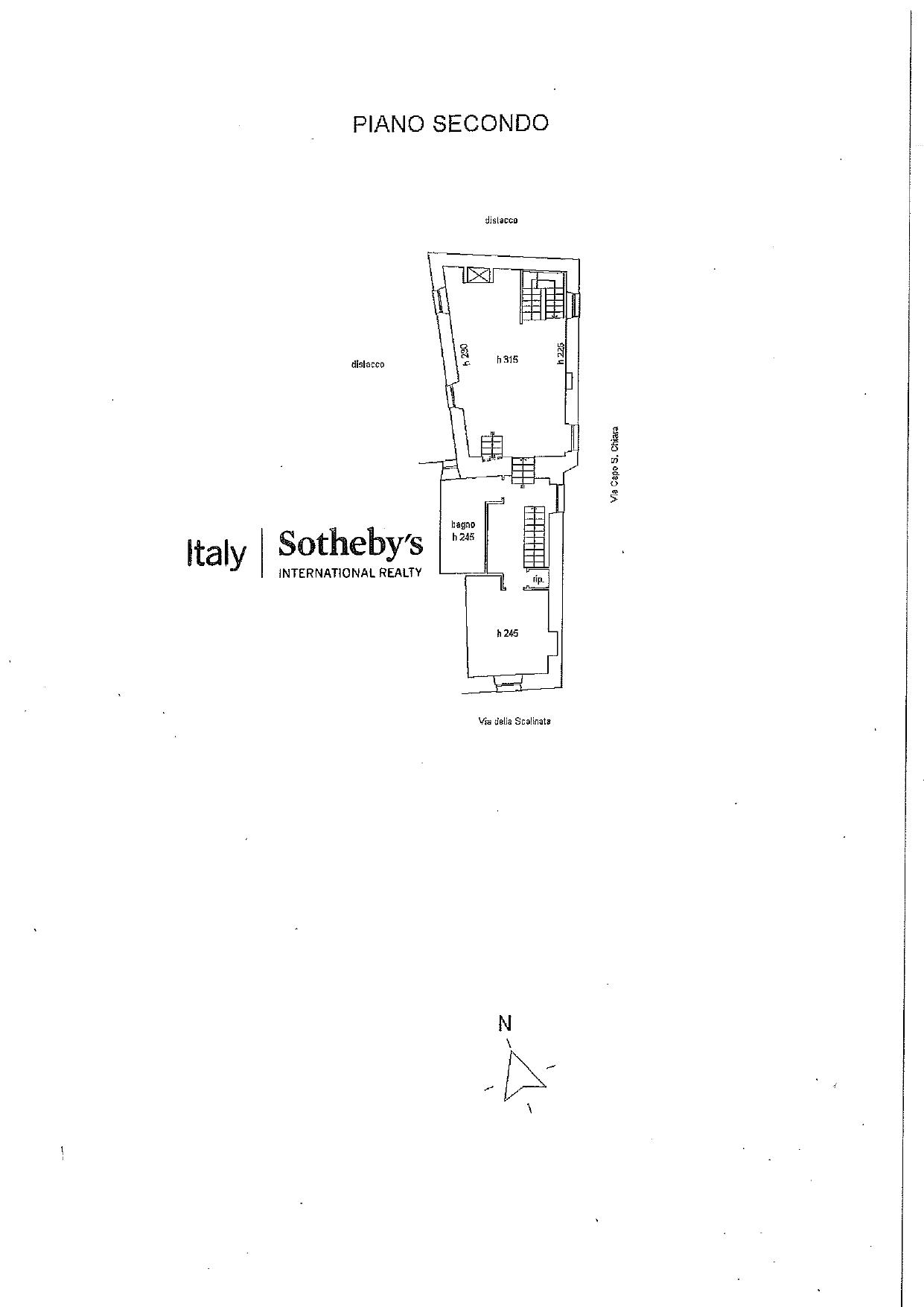 Casa indipendente in Vendita a Genova: 5 locali, 150 mq - Foto 23