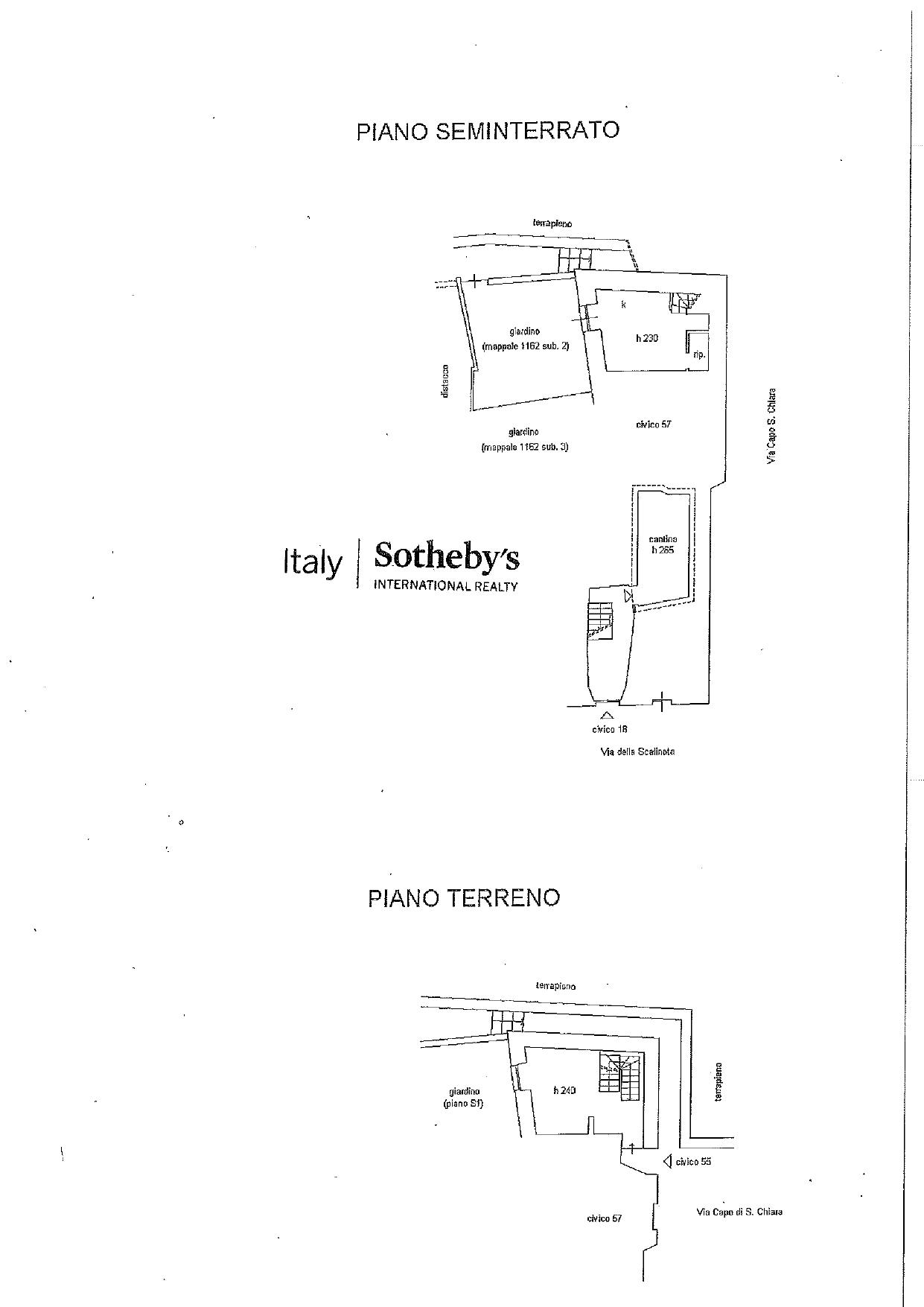 Casa indipendente in Vendita a Genova: 5 locali, 150 mq - Foto 24